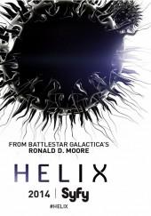 Poster de Helix