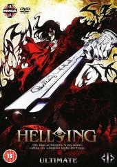 Poster de Hellsing Ultimate