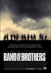 Poster de Hermanos de sangre