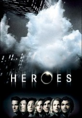 Poster de Héroes