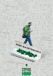 Poster de High Maintenance