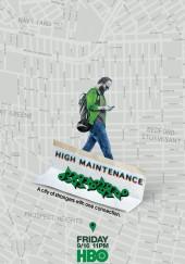 Poster de High Maintenance