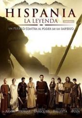 Poster de Hispania, la leyenda