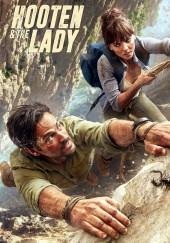Poster de Hooten & the Lady