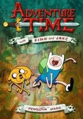 Poster de Hora de aventuras