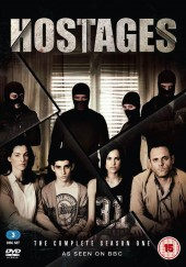 Poster de Hostages