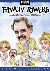 Poster de Hotel Fawlty