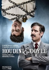 Poster de Houdini and Doyle