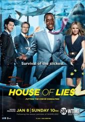 Poster de House of Lies