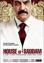 Poster de House of Saddam (TV)