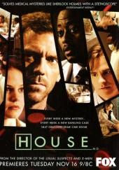 Poster de House