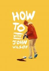 Poster de How To with John Wilson