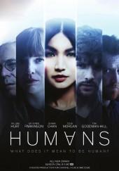 Poster de Humans