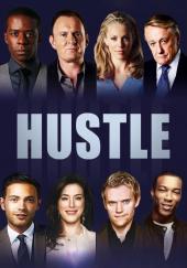 Poster de Hustle, La movida