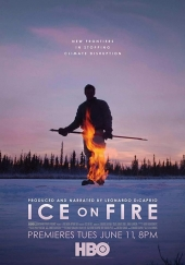 Poster de Ice on Fire