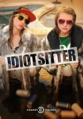 Poster de Idiotsitter