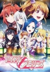 Poster de Idol Memories