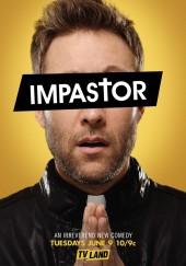 Poster de Impastor