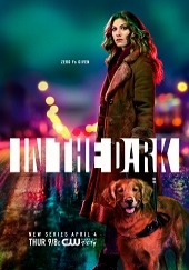 Poster de In the Dark 2019