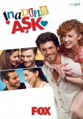 Poster de Inadina Ask: Amor obstinado