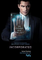 Poster de Incorporated