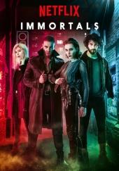 Poster de Inmortals
