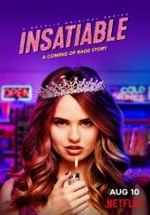 Poster de Insatiable