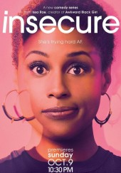 Poster de Insecure