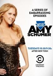 Poster de Inside Amy Schumer