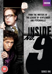 Poster de Inside No. 9
