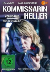 Poster de Inspectora Heller