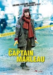 Poster de Inspectora Marleau