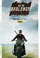 Poster de Into the Badlands