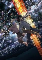 Poster de Inuyashiki