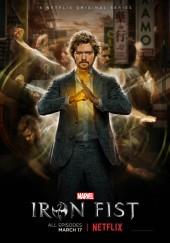 Poster de Iron Fist