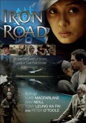 Poster de Iron Road: El último tren desde Oriente