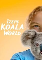 Poster de Izzy y los koalas