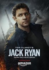 Poster de Jack Ryan