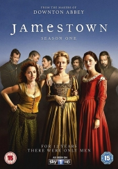Poster de Jamestown