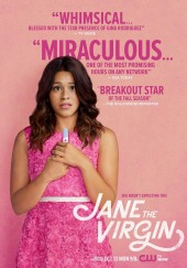 Poster de Jane the Virgin