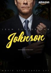 Poster de Jean-Claude Van Johnson
