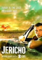 Poster de Jericó
