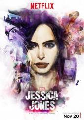 Poster de Jessica Jones