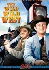 Poster de Jim West