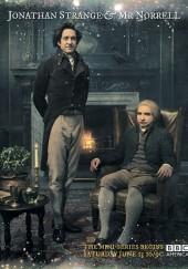 Poster de Jonathan Strange & Mr Norrell (TV)