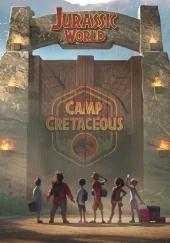 Poster de Jurassic World Campamento Cretacico