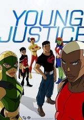 Poster de Justicia joven