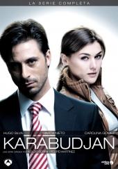Poster de Karabudjan (TV)