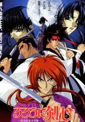 Poster de Kenshin, El Guerrero Samurái