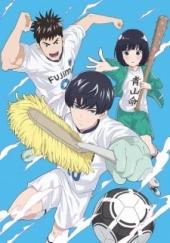Poster de Keppeki Danshi! Aoyama-kun